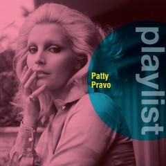 Playlist: Patty Pravo - Patty Pravo