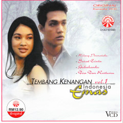 Tembang Kenangan, Vol. 1 Indonesia Emas - Various Artists