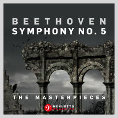 The Masterpieces - Beethoven: Symphony No. 5 in C Minor, Op. 67 - London Symphony Orchestra, Josef Krips