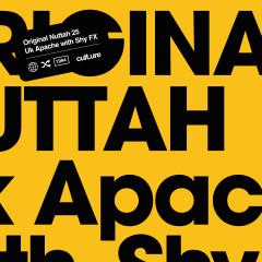 Original Nuttah 25 - UK Apache, Shy FX