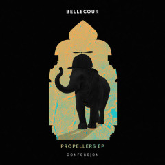 Propellers (EP) - Bellecour