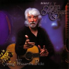 String Wizards Picks - John McEuen
