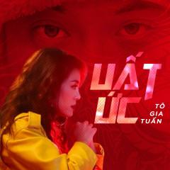 Uất Ức (Thập Tứ Cô Nương OST) (Single) - Tô Gia Tuấn