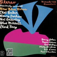 New Blue Horns - Various Artists