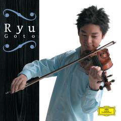 Violin Recital - Ryu Goto