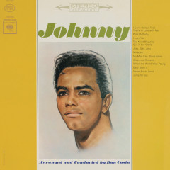Johnny - Johnny Mathis