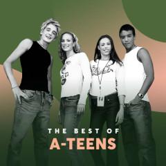 Những Bài Hát Hay Nhất Của A-Teens