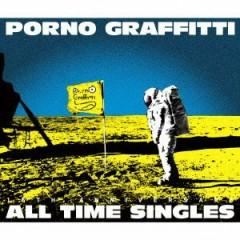 PORNOGRAFFITTI 15th Anniversary 'ALL TIME SINGLES' CD3