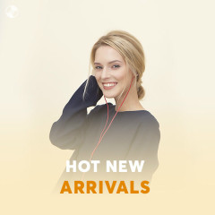 Hot New Arrivals