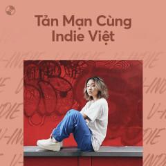 Tản Mạn Cùng Indie Việt