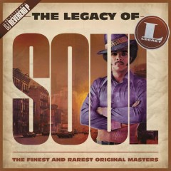 The Legacy of Soul - Various Artists
