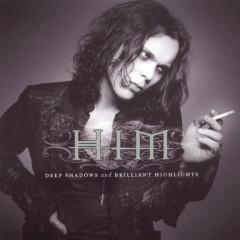 Deep Shadows And Brilliant Highlights - HIM
