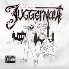 Juggernaut - Hasan.K, Gringo