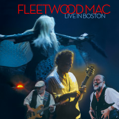 Live in Boston - Fleetwood Mac
