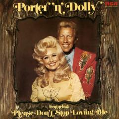 Porter 'N' Dolly