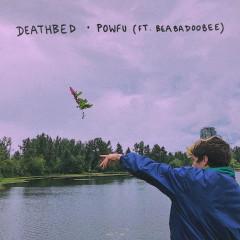 death bed (coffee for your head) - Powfu, beabadoobee