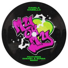 My Oh My (Remix) - Camila Cabello, DaBaby, Gunna