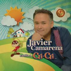 Javier Camarena Canta a Cri Cri