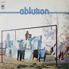 Ablution - Ablution, Janne Schaffer, Björn J:son Lindh