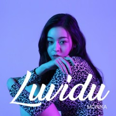 Luvida (EP) - MONIKA
