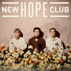New Hope Club - New Hope Club
