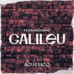 Galileu (Acústico) - Fernandinho