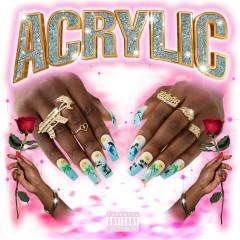 Acrylic - Leikeli47