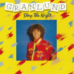 Stay The Night - Trond Granlund