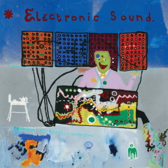 Electronic Sound (Remastered) - George Harrison