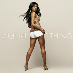1 Thing EP - Amerie