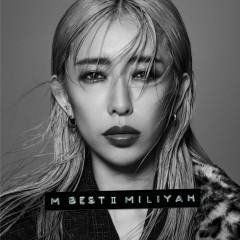 M BEST II BALLAD SIDE (Extra Edition) - Miliyah