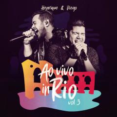 Ao Vivo In Rio, Vol. 3 (Single)