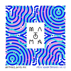 False Alarm (Remixes Vol. II) - Matoma, Becky Hill