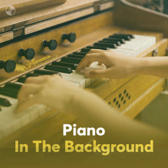 Piano In The Background - Various Artists