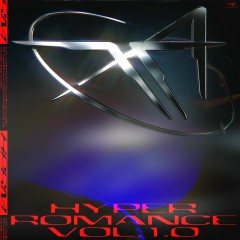 HYPER ROMANCE Vol. 1 - Various Artists