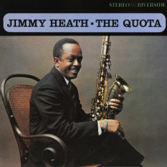 The Quota - Jimmy Heath