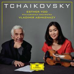 Tchaikovsky - Esther Yoo, Philharmonia Orchestra, Vladimir Ashkenazy