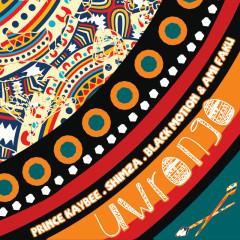Uwrongo - Prince Kaybee, Shimza, Black Motion, Ami Faku