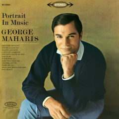 Portrait In Music (Expanded Edition) - George Maharis