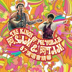 The Kings Of Polygram A Sam & A Tam 87 Yan Chang Hui Jing Hua (Live) - Sam Hui, Alan Tam