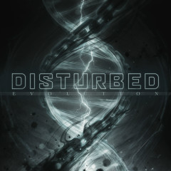 Evolution (Deluxe Edition) - Disturbed