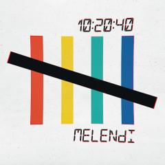 10:20:40 - Melendi