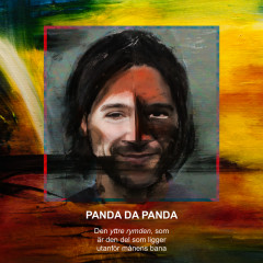 Den yttre rymden (som är den del som ligger utanför månens bana) - Panda Da Panda