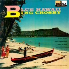Blue Hawaii - Bing Crosby