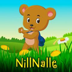NillNalle - Katarina Ewerlöf