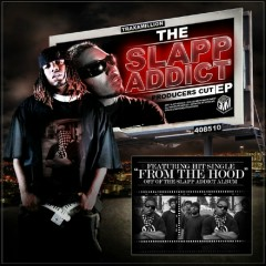 The Slapp Addict - Producers Cut EP - Traxamillion