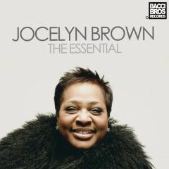 Jocelyn Brown: The Essential - Jocelyn Brown