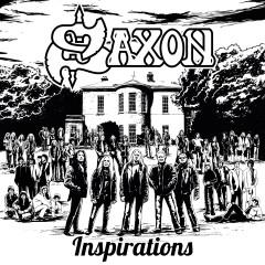 Inspirations - Saxon