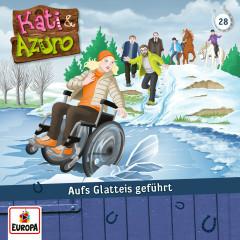 028/Aufs Glatteis geführt - Kati & Azuro