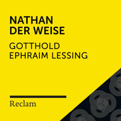Lessing: Nathan der Weise (Reclam Hörbuch)